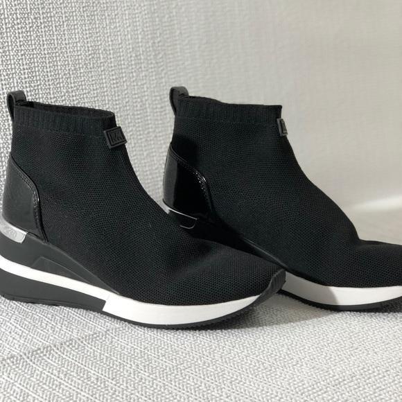 Michael Korsskyler Stretchknit Sock